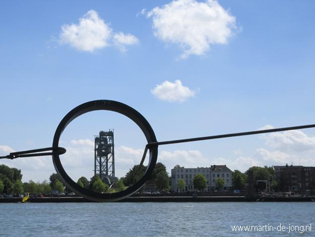 4 x Fotogeniek Rotterdam