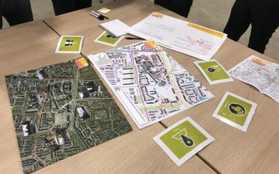 Informatiebijeenkomst Stationsgebied City Nieuwegein